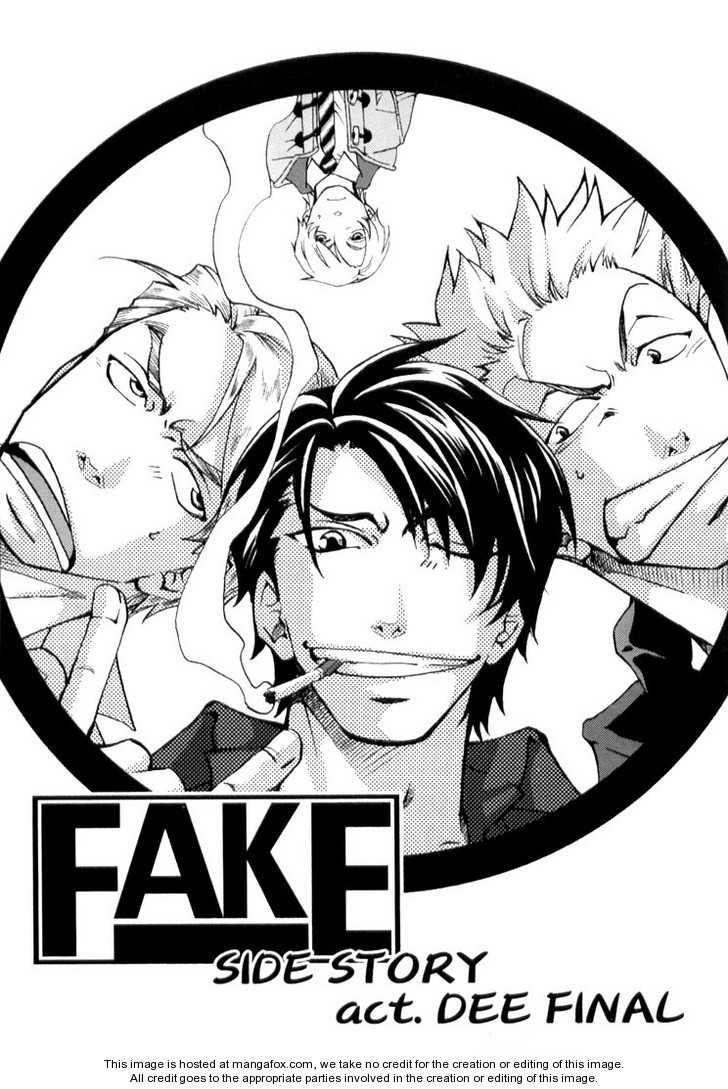 Fake 3 Page 1