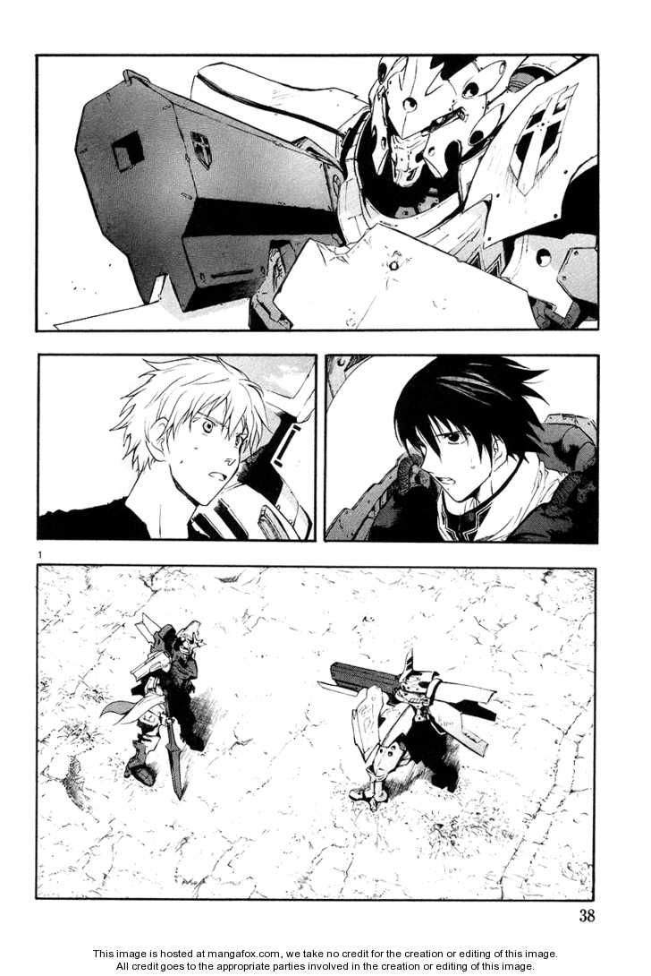 Break Blade 6 Page 2