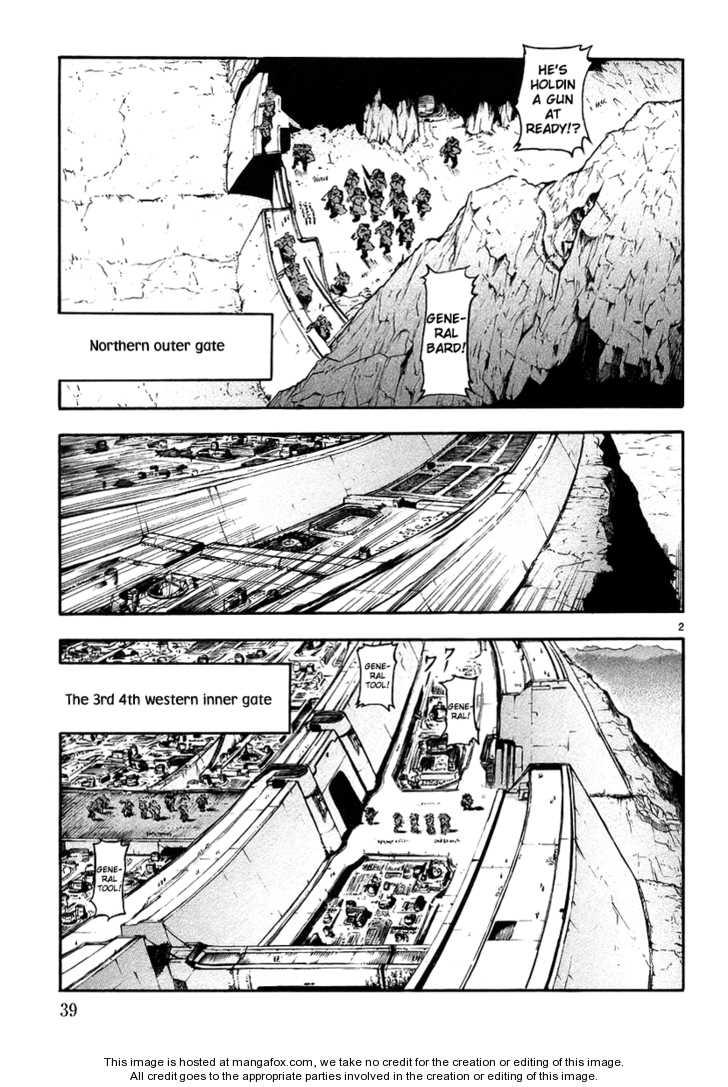 Break Blade 6 Page 3