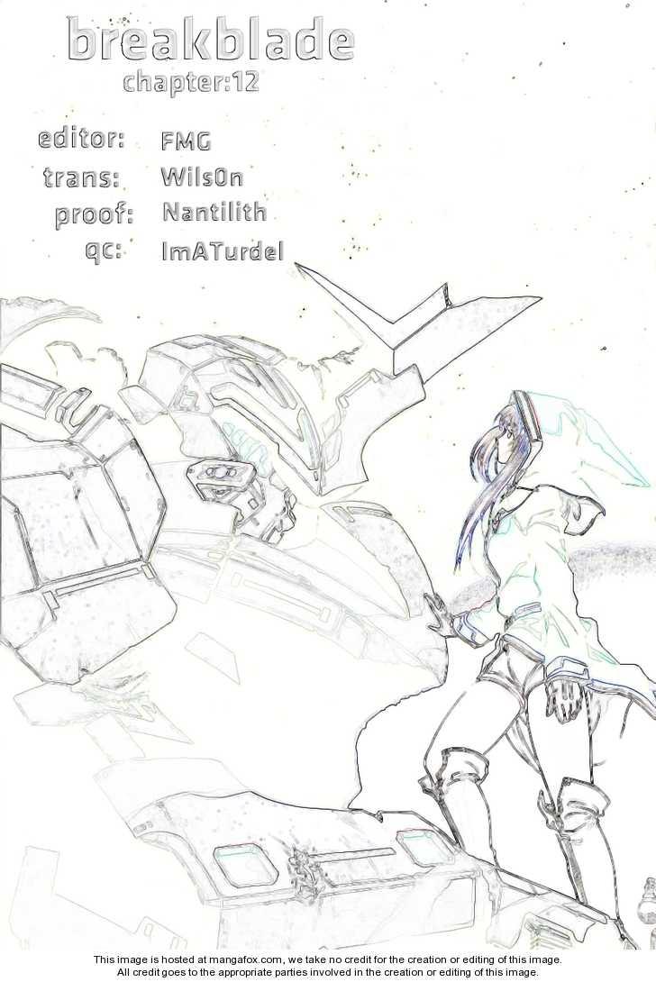 Break Blade 15 Page 1