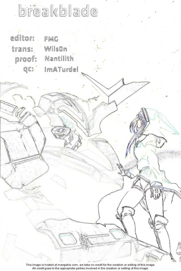 Break Blade 16 Page 2