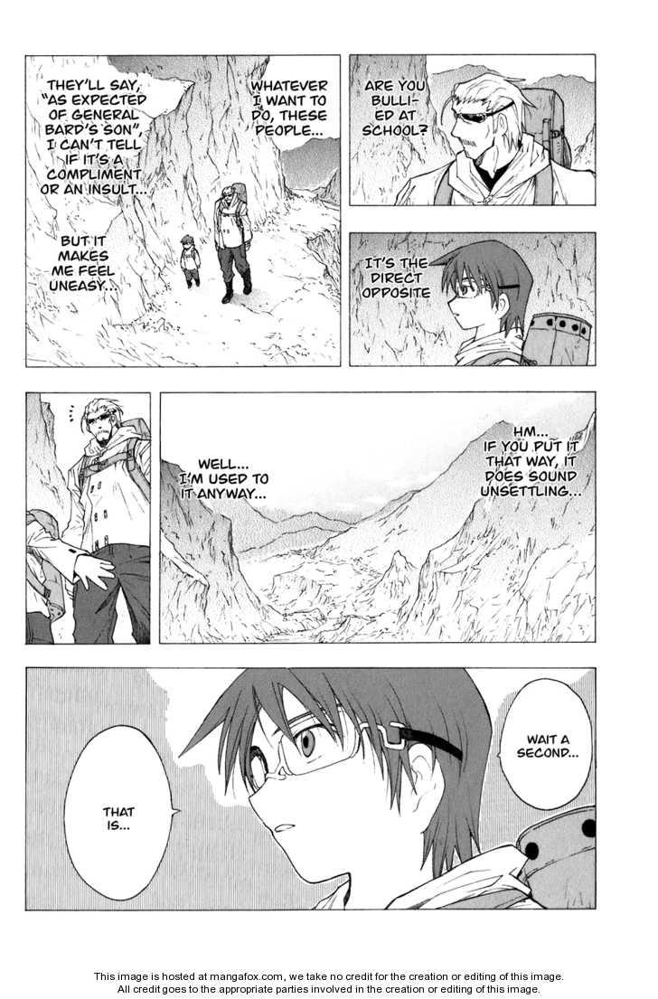 Break Blade 27 Page 2