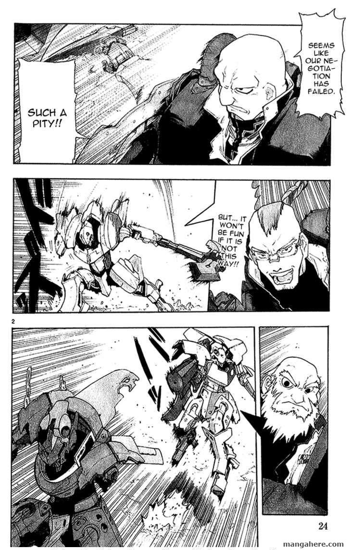 Break Blade 38 Page 3