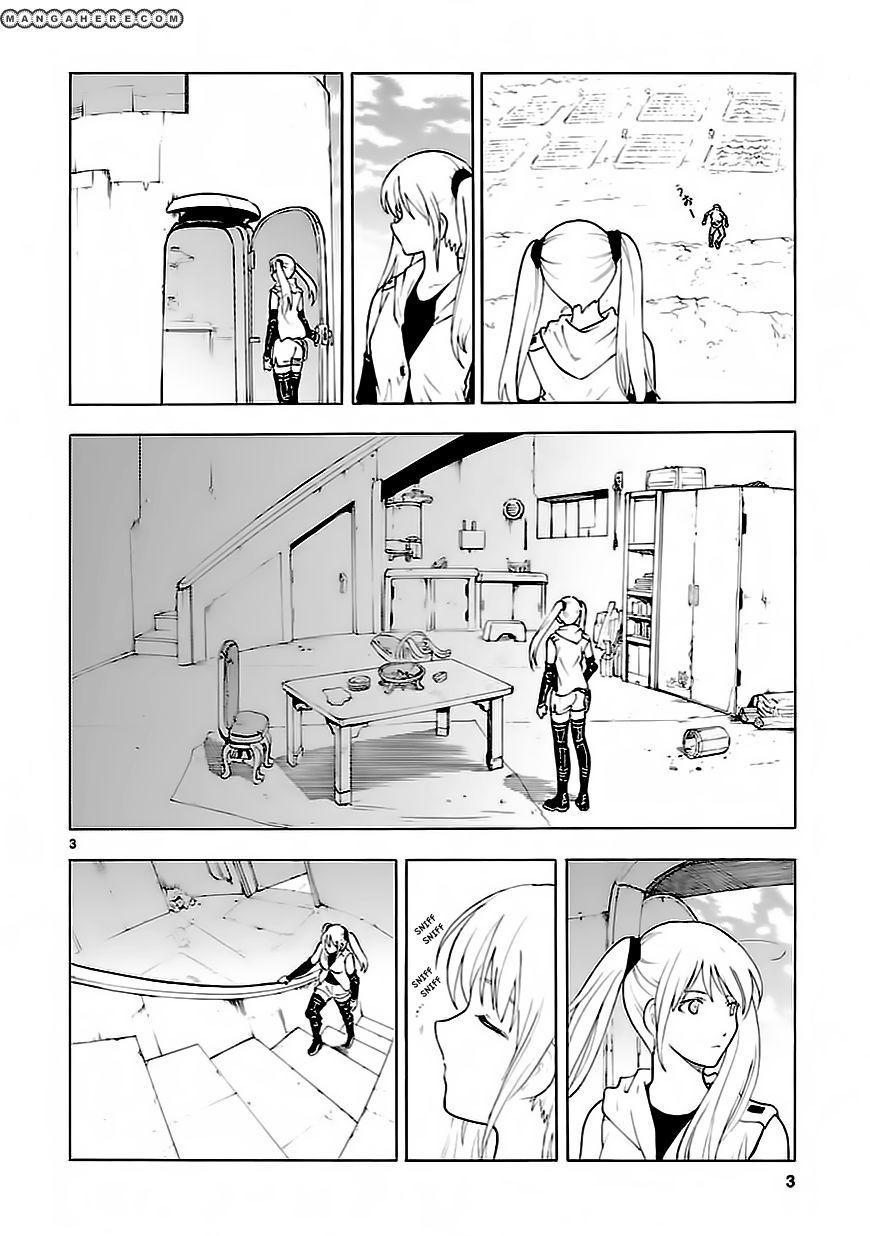 Break Blade 58 Page 4