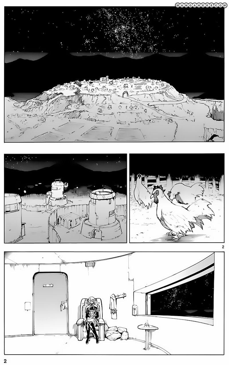 Break Blade 59 Page 2