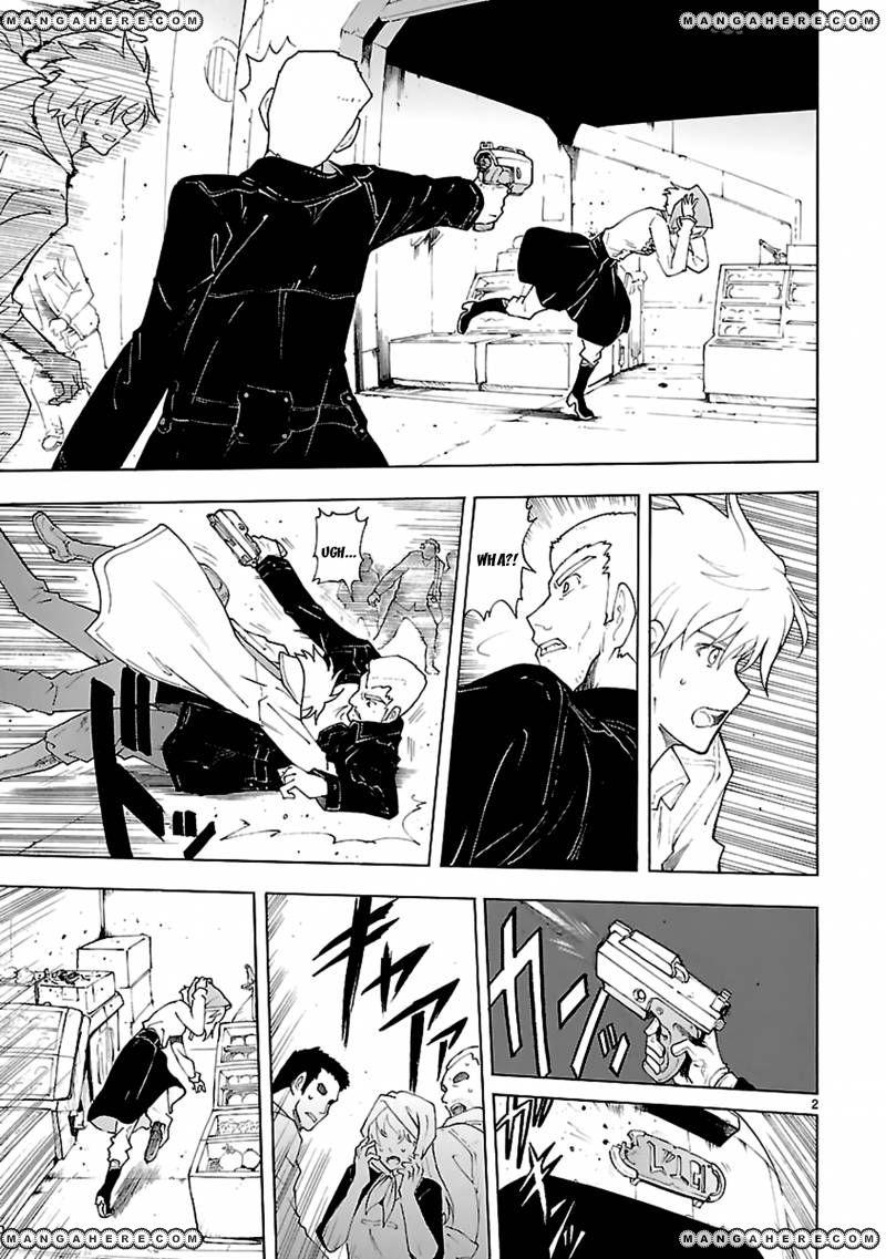 Break Blade 63 Page 3