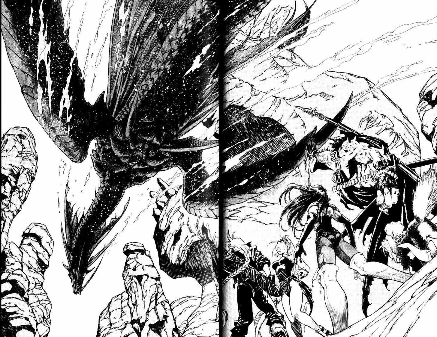 Monster Collection 2 Page 3