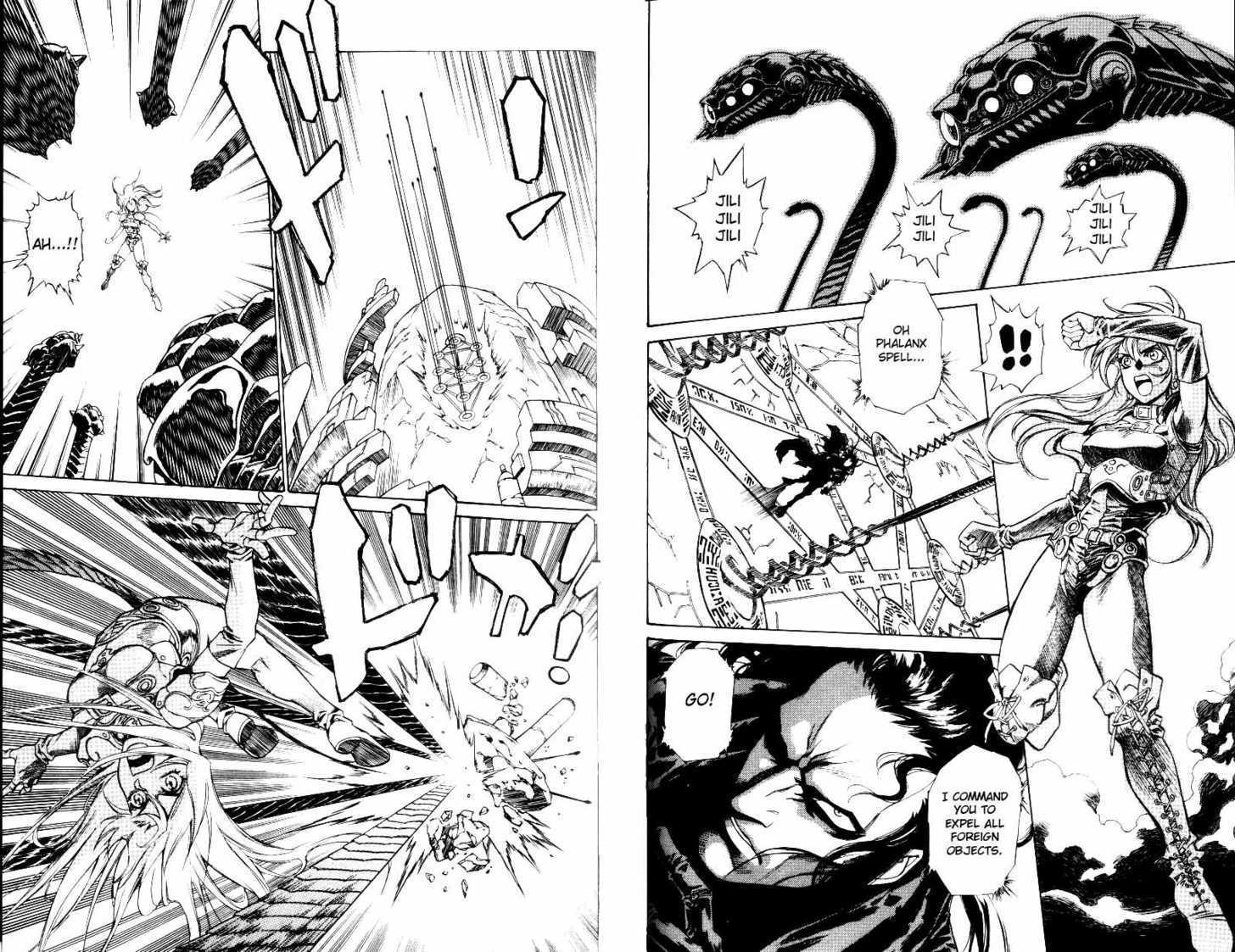 Monster Collection 4 Page 2