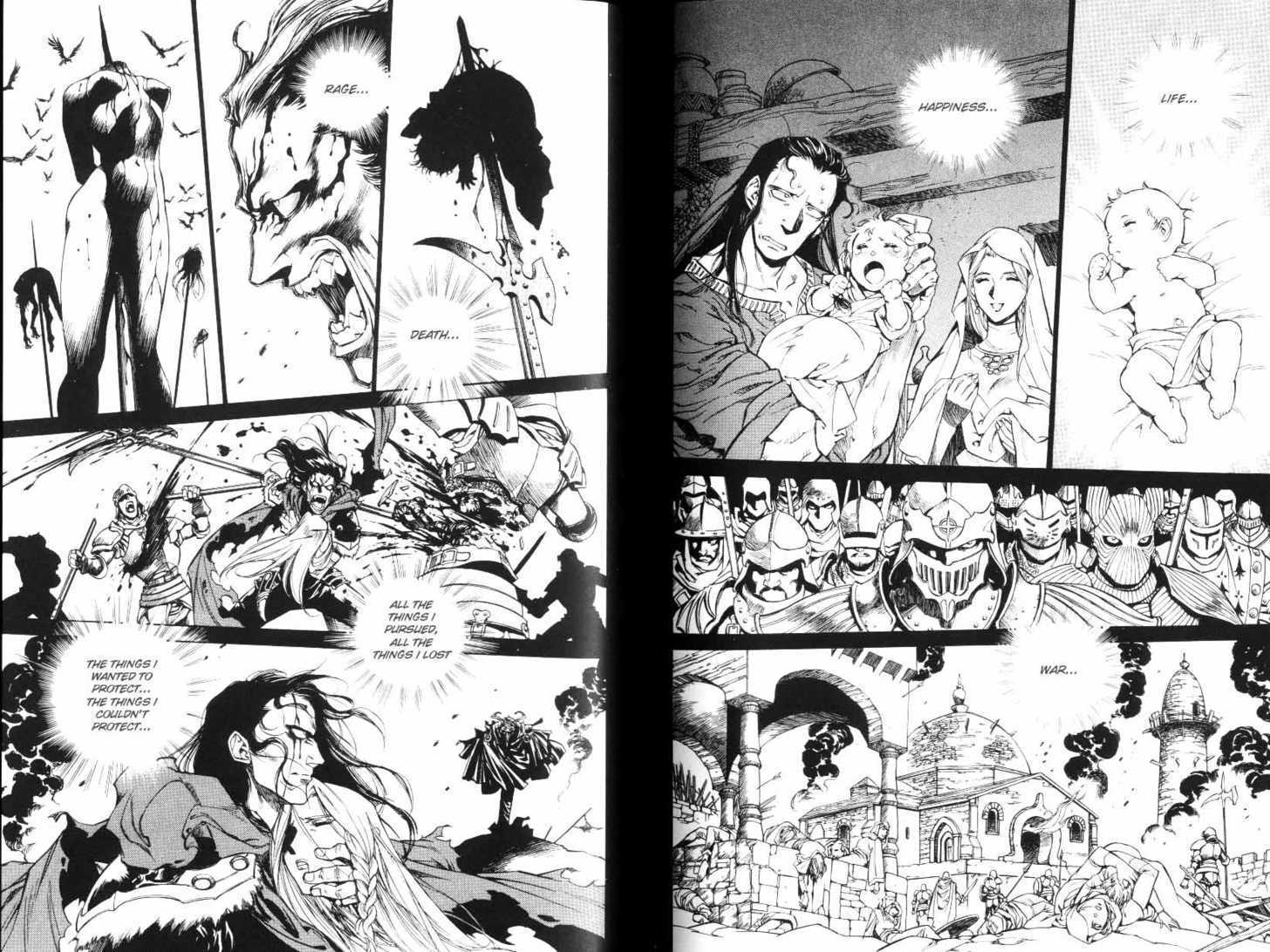 Monster Collection 6 Page 2