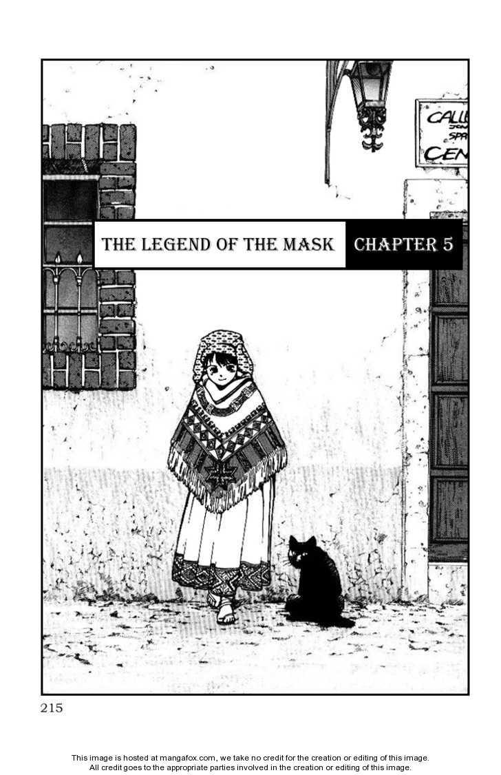 Spriggan 9 Page 1