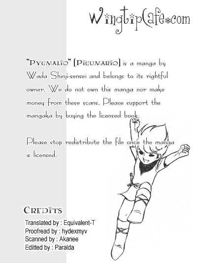 Pygmalio 4 Page 1