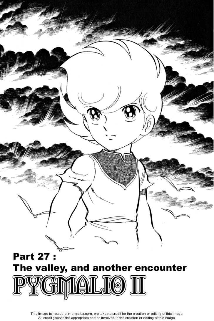Pygmalio 27 Page 1