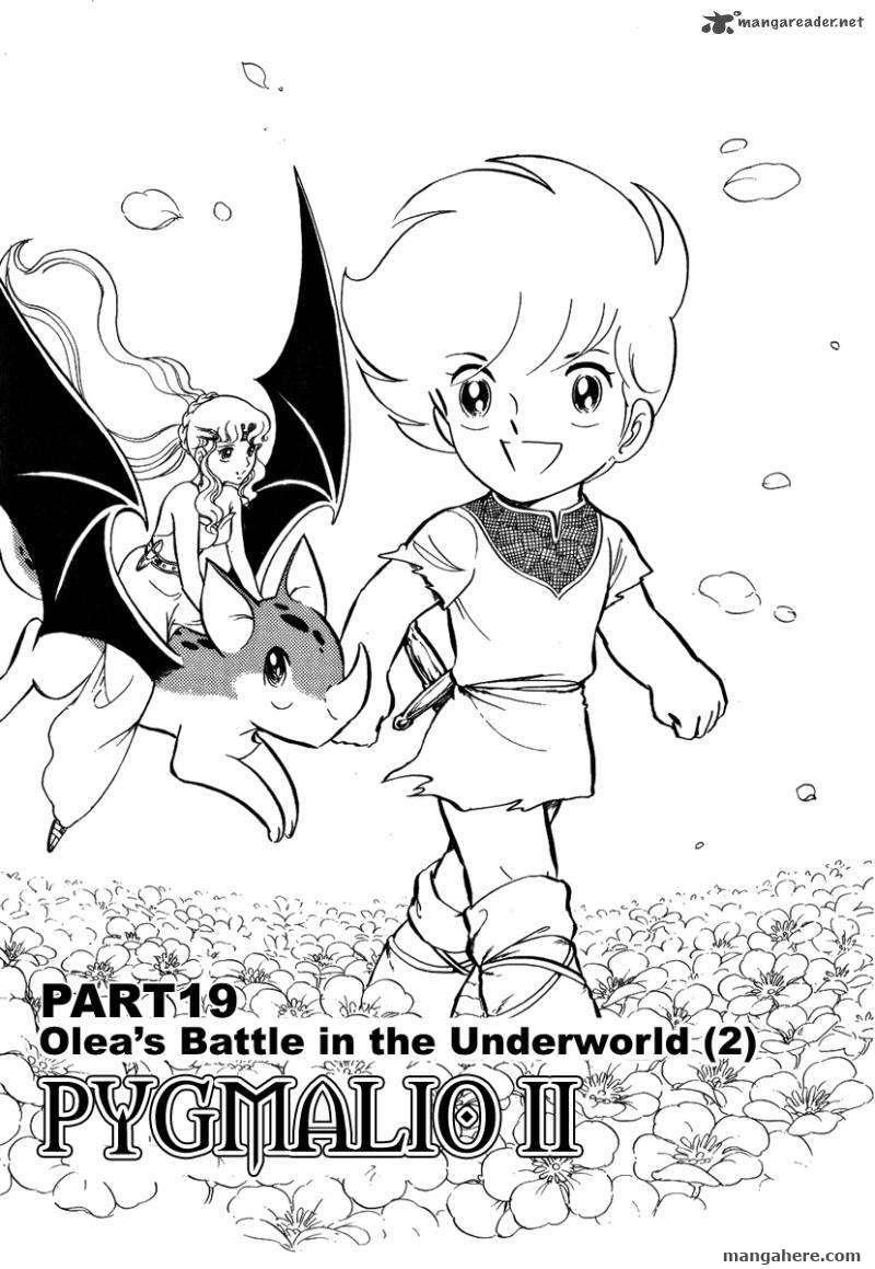 Pygmalio 38 Page 1