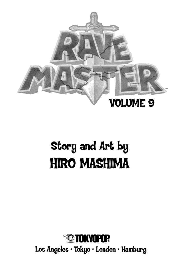 Rave Master 65 Page 3