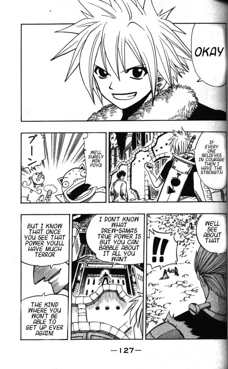 Rave Master 121 Page 3