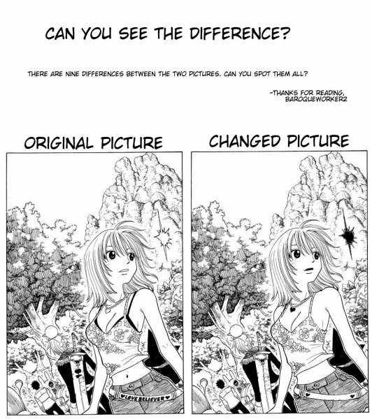 Rave Master 176 Page 1