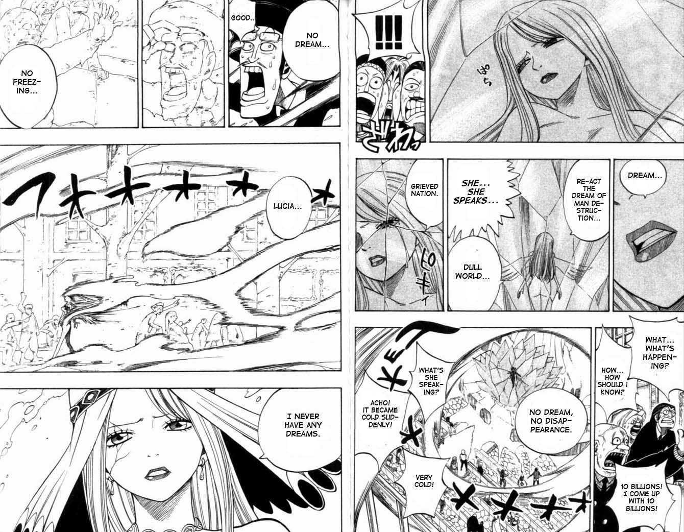 Rave Master 265 Page 6