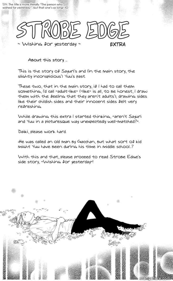 Strobe Edge 26.5 Page 2