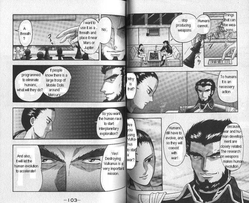 Shin Kidou Senki Gundam W 4 Page 2