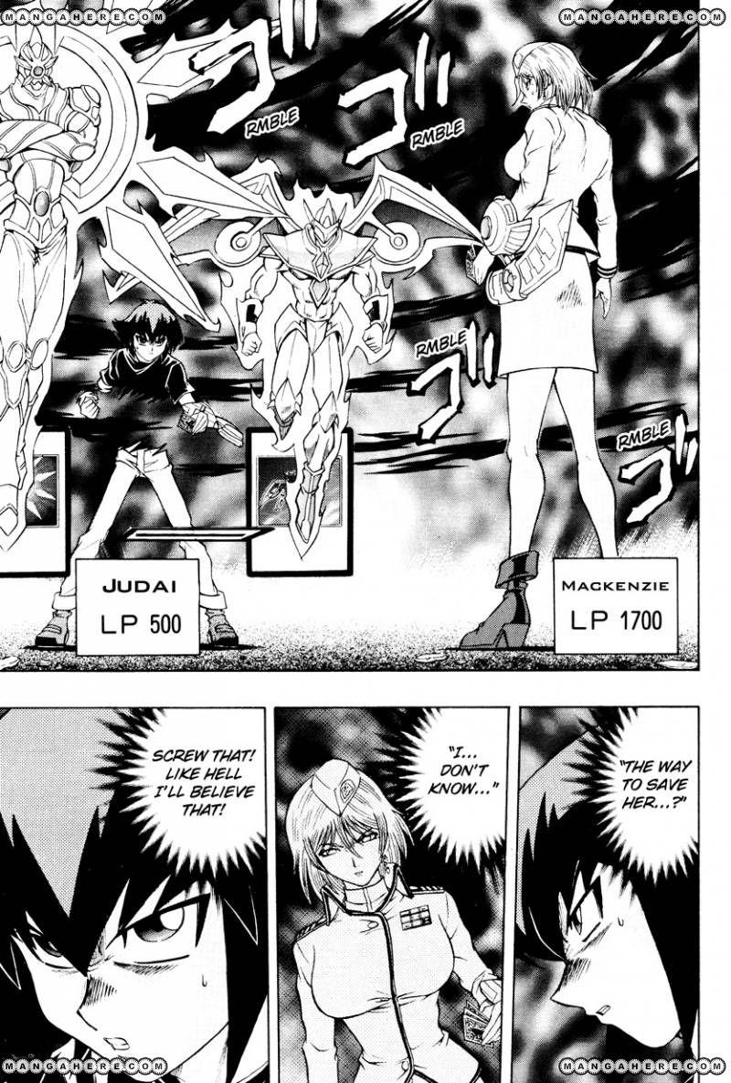 Yu-Gi-Oh! GX 42 Page 2