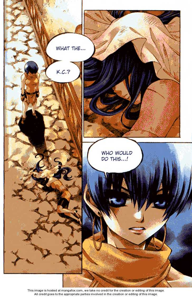 Yureka 149 Page 3