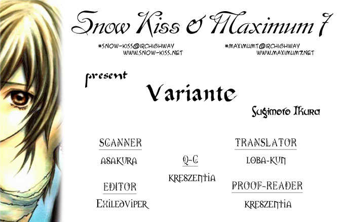 Variante 5 Page 1