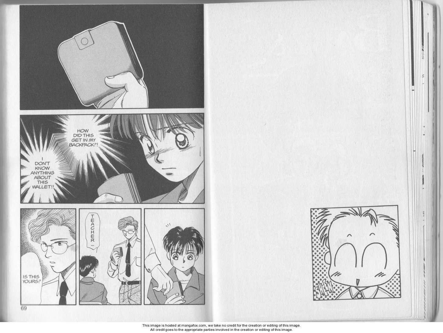 Aka-chan to Boku 30 Page 2