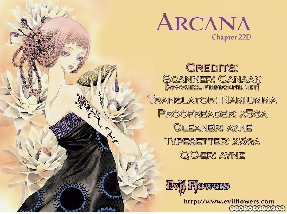 Arcana 22.4 Page 2