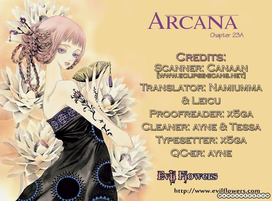 Arcana 23.1 Page 2