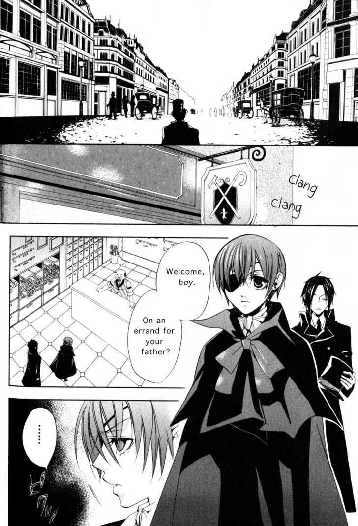 Kuroshitsuji 2 Page 2