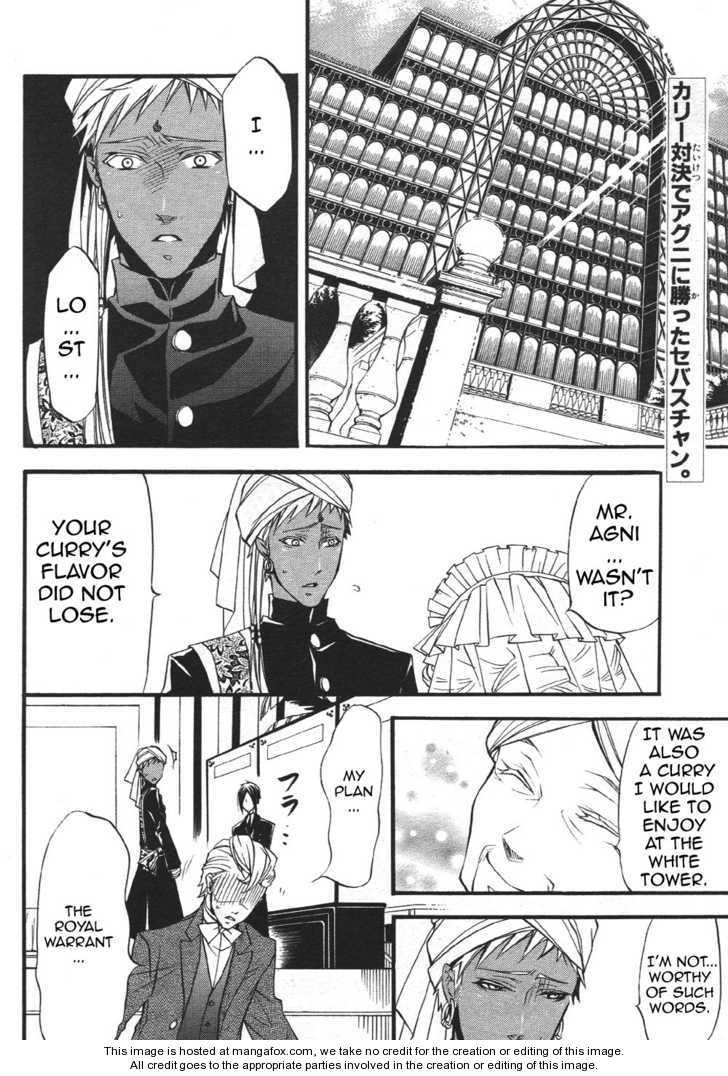 Kuroshitsuji 22 Page 2