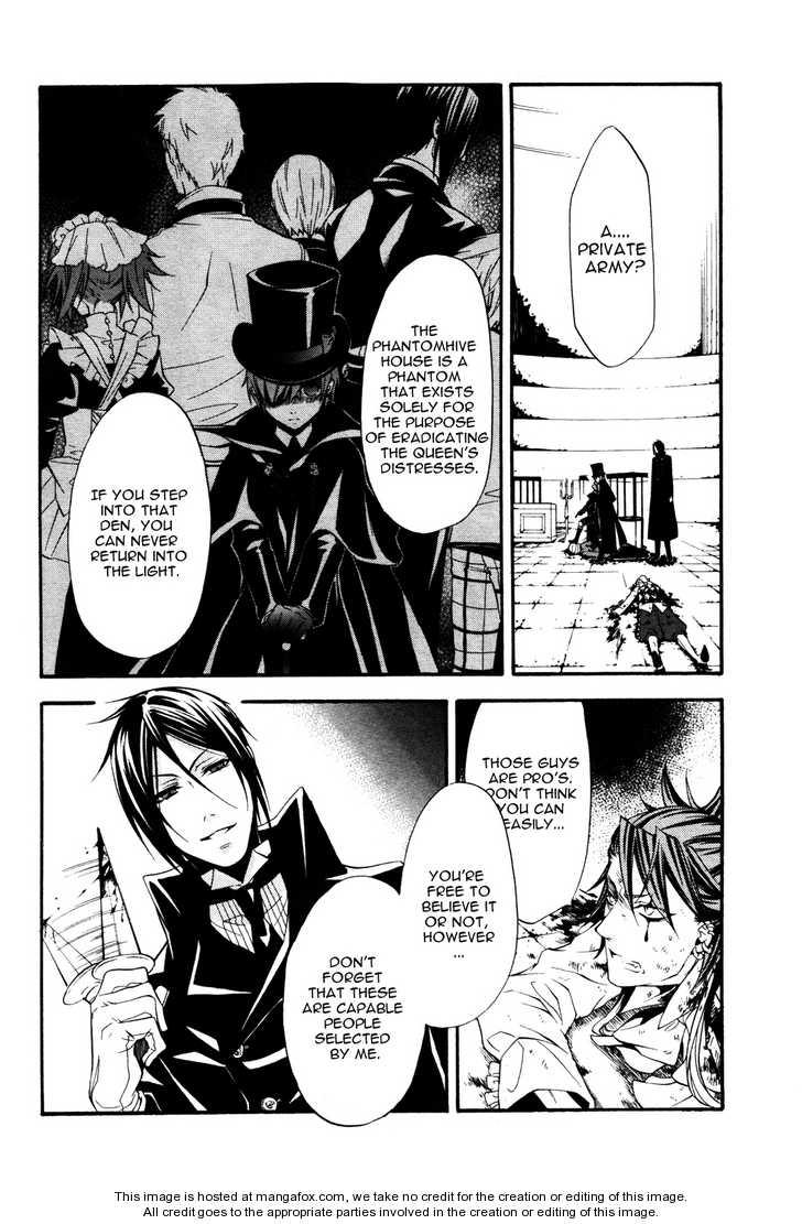 Kuroshitsuji 34 Page 2