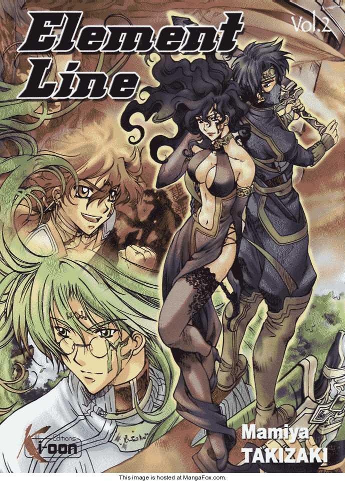 Element Line 5 Page 1