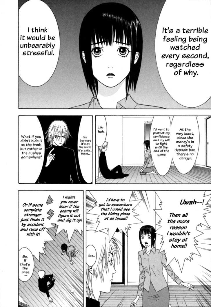Liar Game 4 Page 3