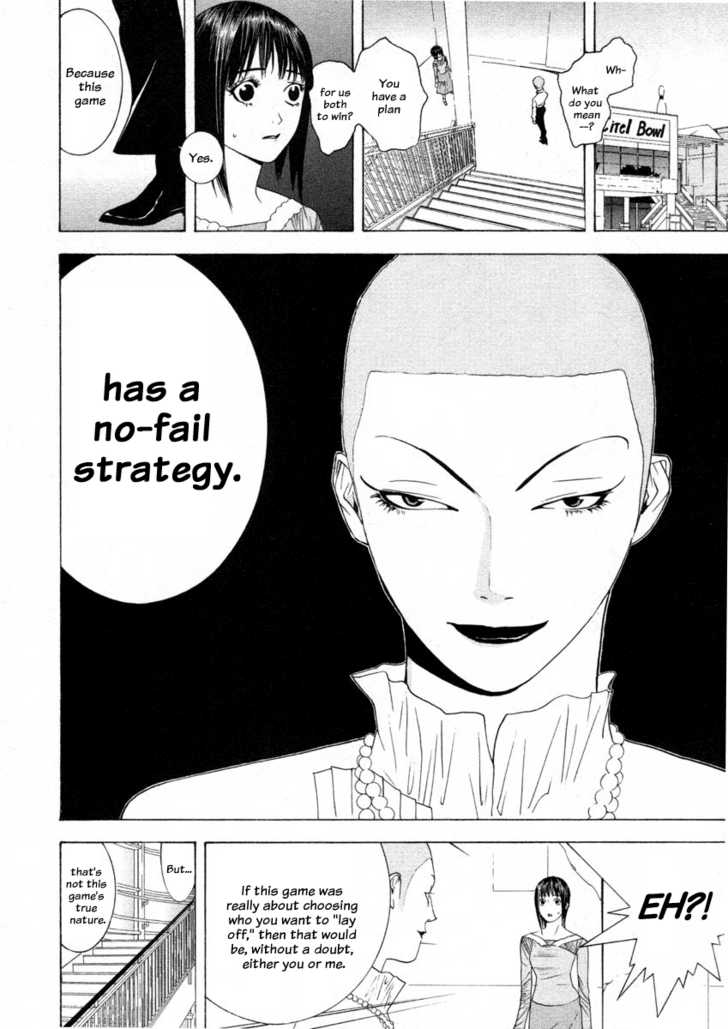 Liar Game 21 Page 2