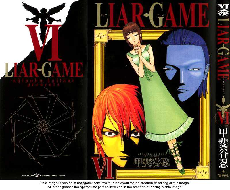 Liar Game 50 Page 2