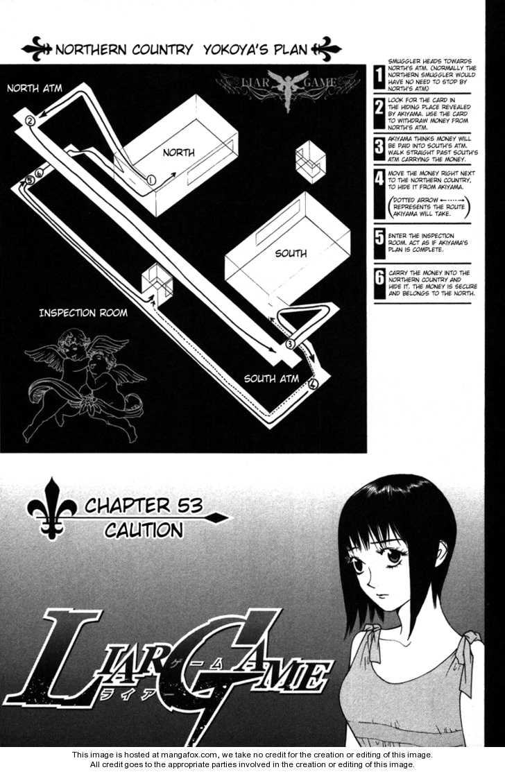 Liar Game 53 Page 2