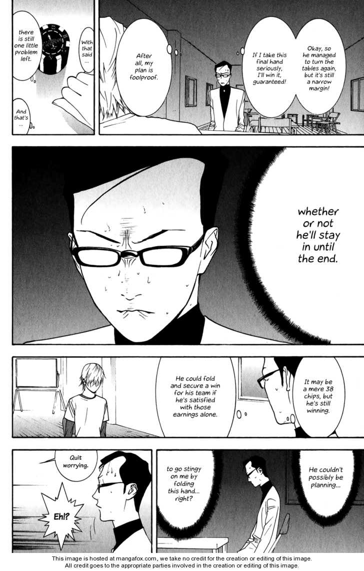 Liar Game 76 Page 2
