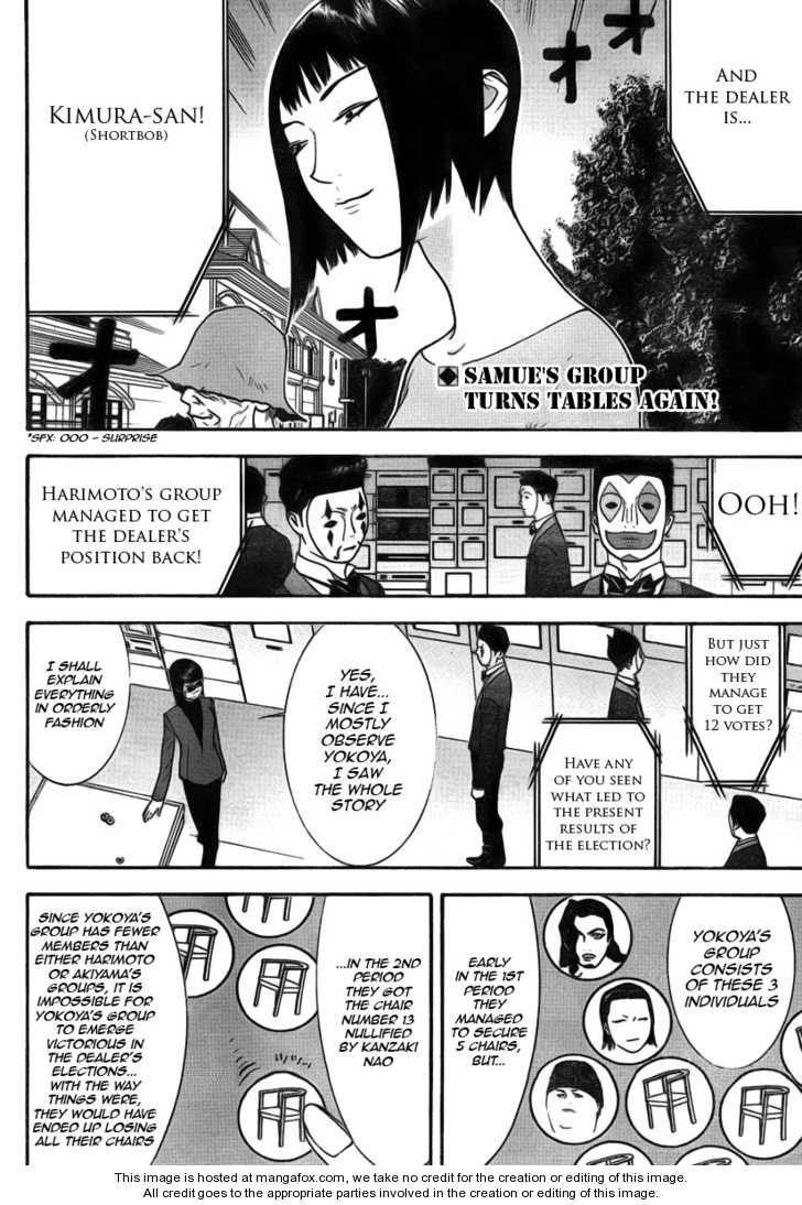 Liar Game 114 Page 2