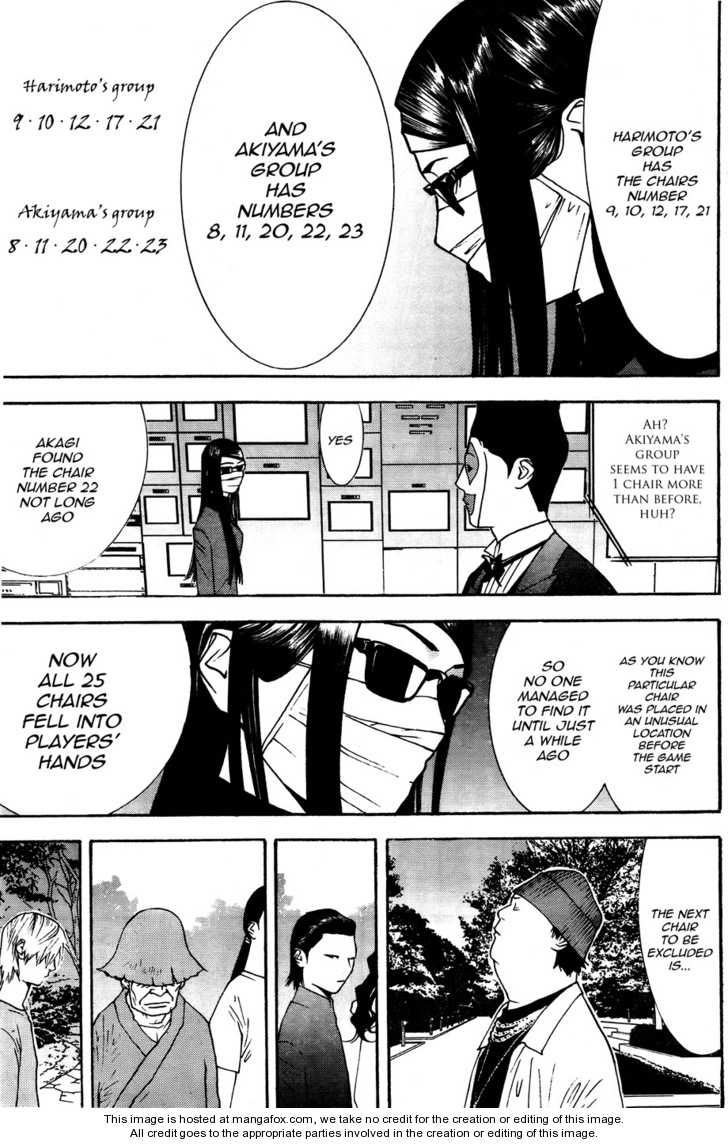 Liar Game 120 Page 3