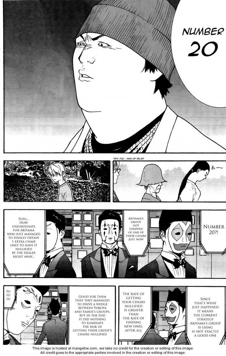 Liar Game 120 Page 4
