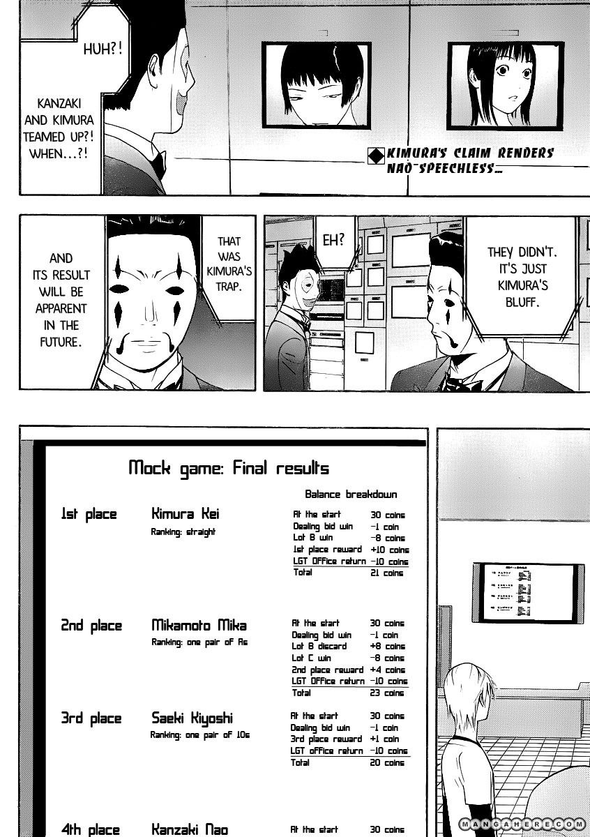 Liar Game 146 Page 2