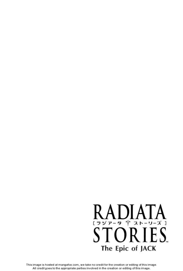 Radiata Stories - The Epic of Jack 12 Page 1
