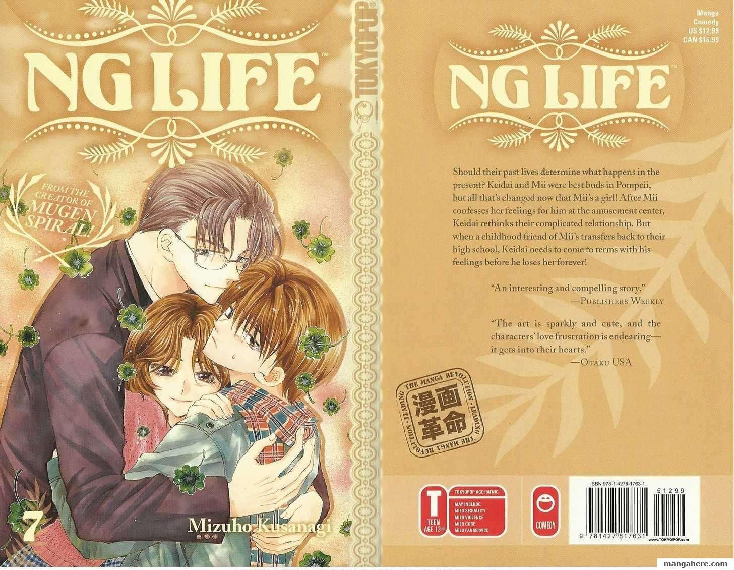 NG LIFE 36 Page 1