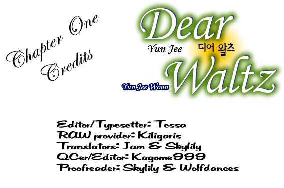 Dear Waltz 1 Page 2