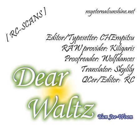 Dear Waltz 2.2 Page 2
