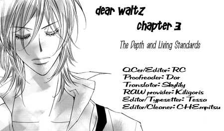 Dear Waltz 3 Page 3