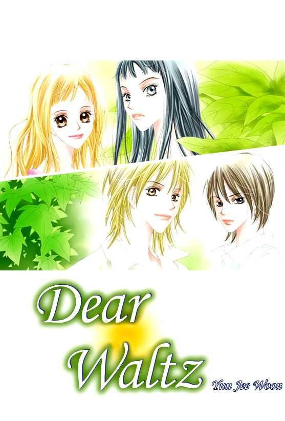 Dear Waltz 7 Page 1