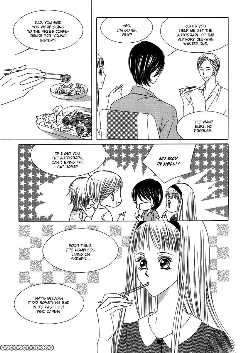 Dear Waltz 13 Page 4