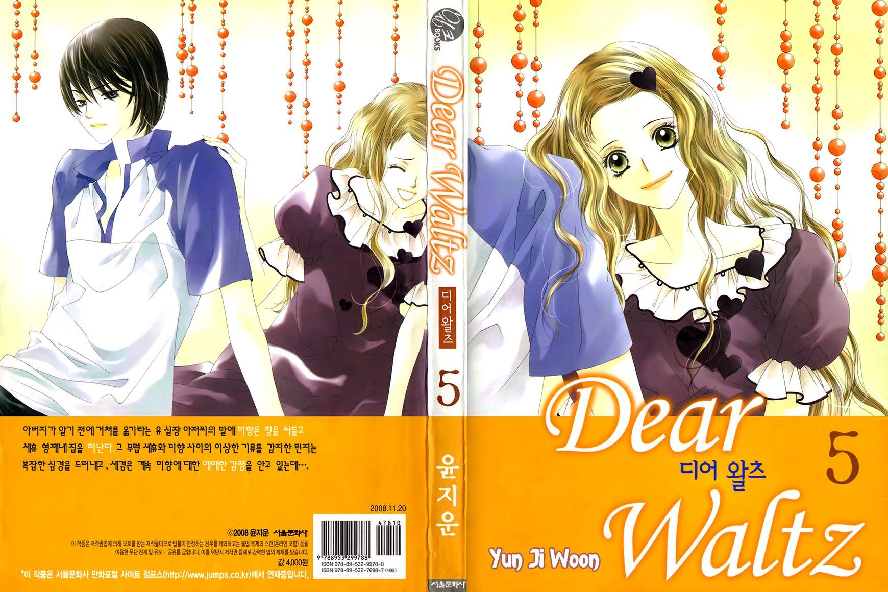 Dear Waltz 15.5 Page 2